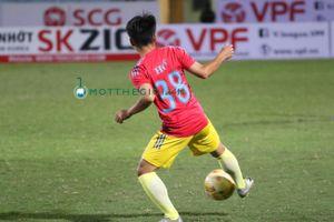 Chuyên về cầu thủ không họ của Đắk Lắk tham dự Cúp Quốc gia