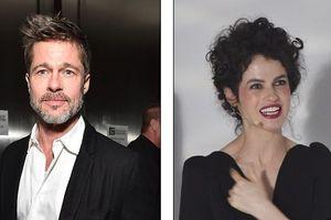 Brad Pitt đã hẹn hò với tình mới Neri Oxman đã hơn sáu tháng