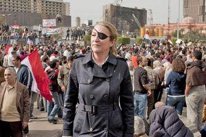 Syria bị kiện vì 'ám sát' nhà báo nữ Marie Colvin