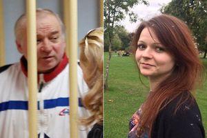 Con gái cựu điệp viên Skripal bị đầu độc đã rời bệnh viện Salisbury