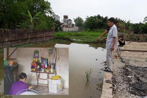Chủ tịch Nguyễn Đức Chung chỉ đạo kiểm tra, xử lý vụ 2 học sinh đuối nước ở La Phù