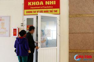 Bộ Y tế chỉ đạo tăng cường an ninh BVĐK Hà Tĩnh sau vụ bác sỹ bị đánh