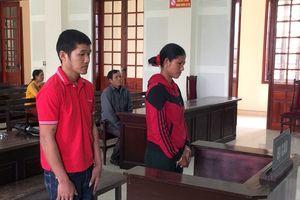 Nghệ An: Hám lợi, em gái đẩy anh trai vào tù
