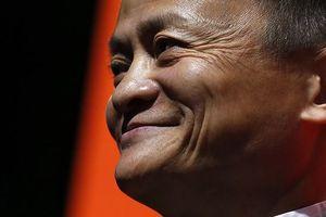 Jack Ma thách thức Mark Zuckerberg 'sửa chữa' Facebook