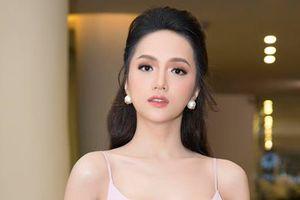 Tròn 1 tháng đăng quang, Hương Giang đã tiếp nhận hoàn tất bản quyền Miss International Queen Việt Nam
