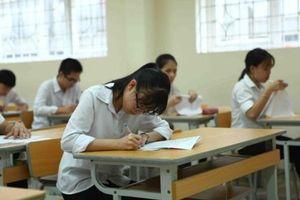 Giám đốc Sở GDĐT Hà Nội: Thi vào lớp 10 thêm bài thi tổ hợp để giảm học lệch, học tủ