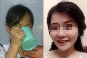 Vụ cô giáo bắt học sinh uống nước giẻ lau bảng: Bé gái không dám ra đường vì bị nói dựng chuyện