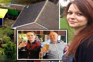 Con gái cựu điệp viên đã được xuất viện, Nga nghi ngờ Anh sẽ 'phi tang' toàn bộ chứng cứ