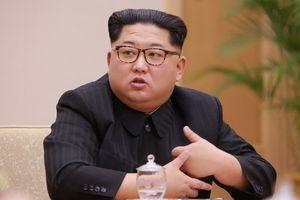 Nhà lãnh đạo Triều Tiên chính thức nói về 'triển vọng đối thoại' với Mỹ