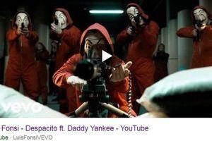 'Despacito' bị hacker xóa trên YouTube sau khi đạt 5 tỉ view