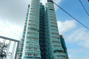 Chưa đủ điều kiện nghiệm thu PCCC, Công ty Hùng Thanh đưa hàng trăm hộ dân vào chung cư City Gate Towers