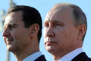 Liên tiếp đòn giáng, Nga 'chao đảo' vì trừng phạt và Syria