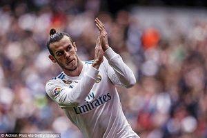 Chấm dứt thương vụ MU mua Bale