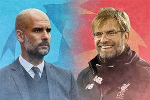 Kịch bản nào để Man City ngược dòng trước Liverpool?
