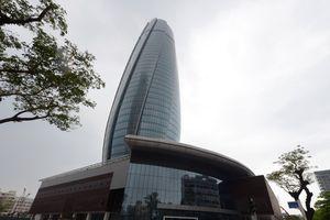Đà Nẵng xây trung tâm hành chính cao 23 tầng phạm luật Di sản?