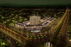 Eurowindow Garden City: Kiến tạo KĐT đáng sống ở Thanh Hóa