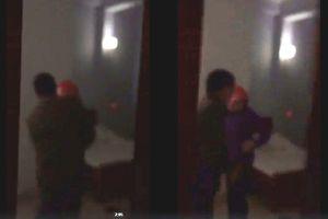 Sau clip trong nhà nghỉ với nữ cán bộ, chủ tịch xã vẫn 'thăng chức'