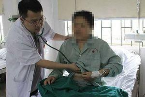 Cứu du khách Trung Quốc bị nhồi máu cơ tim khi du lịch Việt Nam