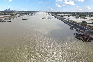 Ứng trước kinh phí bồi thường khẩn cấp dự án luồng sông Hậu