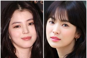 Chân dung mỹ nhân 9x được coi là 'bản sao' Song Hye Kyo