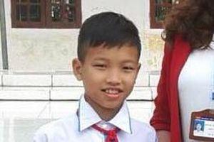 Học sinh nghèo ở Hà Tĩnh trả lại 24 triệu đồng cho người đánh rơi