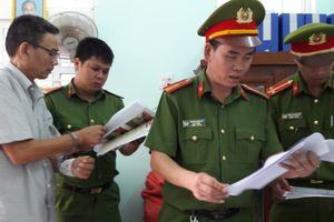 Tạm giam cán bộ địa chính xã 'rút ruột' ngân sách gần 263 triệu đồng