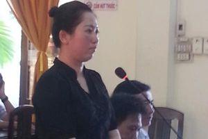 Đang xét xử vụ tham ô xảy ra tại Văn phòng Đăng ký đất đai huyện Phú Quốc