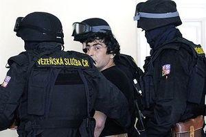Kẻ trừng phạt các trùm tội phạm khét tiếng ở Nga