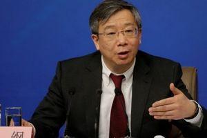 Trung Quốc nới 'room' nước ngoài tại công ty bảo hiểm, chứng khoán