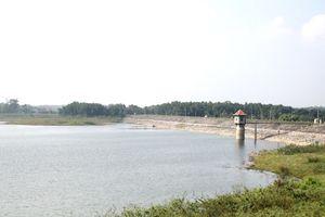 An toàn hồ chứa thủy lợi: Chưa hết mối lo