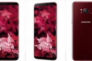 Apple bổ sung màu mới cho iPhone X, Samsung lập tức đáp trả