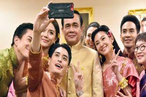 Bộ phim Love Destiny làm người Thái và du khách khó xử trong dịp Tết Songkran