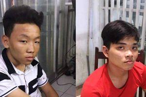 Cuộc truy đuổi nghẹt thở của trinh sát khống chế 2 kẻ cướp iPhone X trên đường phố