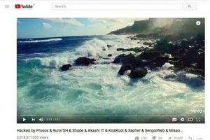 Sau khi bị hacker xóa sổ, hit 5 tỷ view 'Despacito' đã quay trở lại Youtube