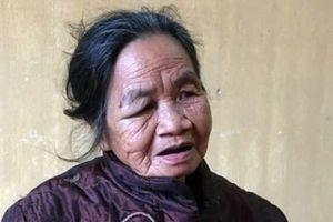 Thông tin bất ngờ về cụ bà cắt tứ chi hàng xóm vì tranh chấp rãnh nước