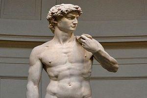 Tận mục những bức tượng khỏa thân kinh điển nhất thế giới