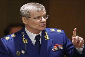 Tổng công tố Nga: Anh không nên 'ăn cắp số tiền đã bị lấy cắp'