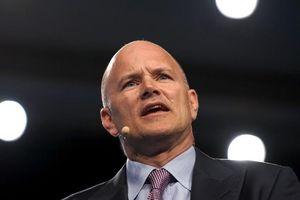 Nhiều sếp Goldman Sachs bỏ ngân hàng đầu quân cho công ty tiền thuật toán