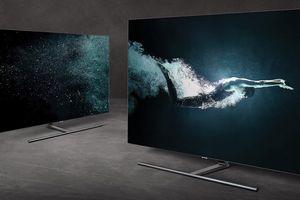 3 công nghệ khiến TV QLED không ngán bất kỳ đối thủ nào