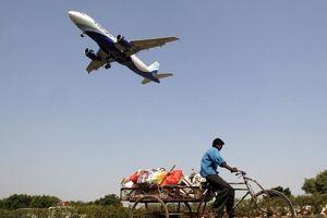 Không lưu châu Âu cảnh báo các hãng hàng không cẩn thận tên lửa