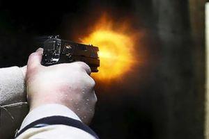 Nổ súng cướp tài sản trong đêm ở Bình Chánh
