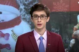 5 trai đẹp ngoại quốc bỗng nổi tiếng sau khi lên sóng truyền hình