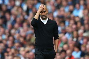 Pep Guardiola và 'lời nguyền' Champions League