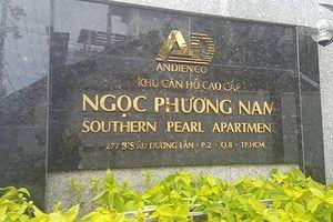 8 chung cư ở TPHCM liệt vào 'danh sách đen' không an toàn PCCC