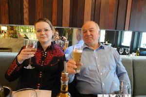 OPCW sắp ra thông cáo về điều tra vụ cựu điệp viên Nga bị đầu độc