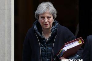 Thủ tướng Anh họp nội các khẩn cấp bàn về khả năng tấn công Syria