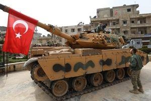 Ngại đối đầu Thổ, Nga rời Afrin ngay khi bị yêu cầu