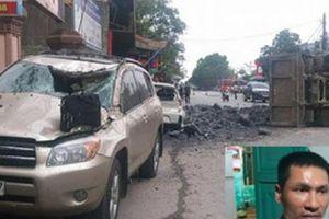 Vụ tài xế bẻ lái cứu 2 nữ sinh: Chủ xe Toyota không nhận đền bù, tài xế gặp bất lợi?