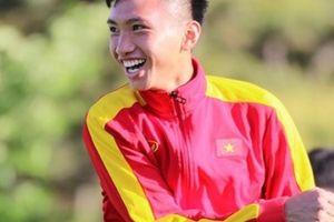 Ngôi sao U23 Việt Nam lọt vào ĐHTB Đông Nam Á