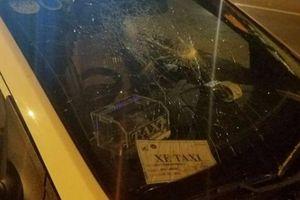 Điều tra nghi vấn CSGT gây tai nạn rồi bỏ chạy, đánh tài xế taxi